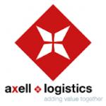 Logo Axell logistics