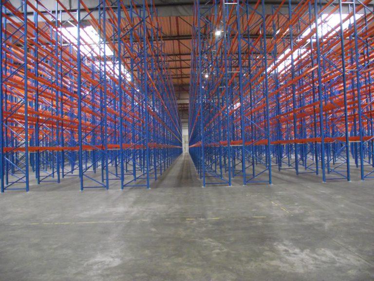Metingen warehouse
