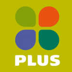 Logo Plus retail