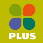 Logo Plus retail