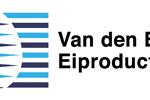 Logo van den burg eiproducten