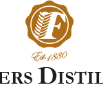 Logo Filliers Distillery