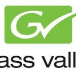 Logo Grass Valley