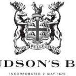 Logo Hudson's bay