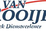 Logo van Rooijen