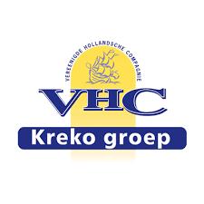 Logo VHC kreko groep